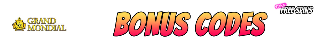 Grand Mondial-bonus-codes