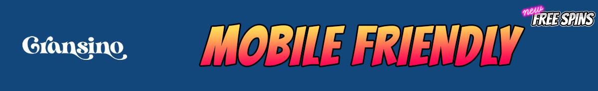Gransino-mobile-friendly