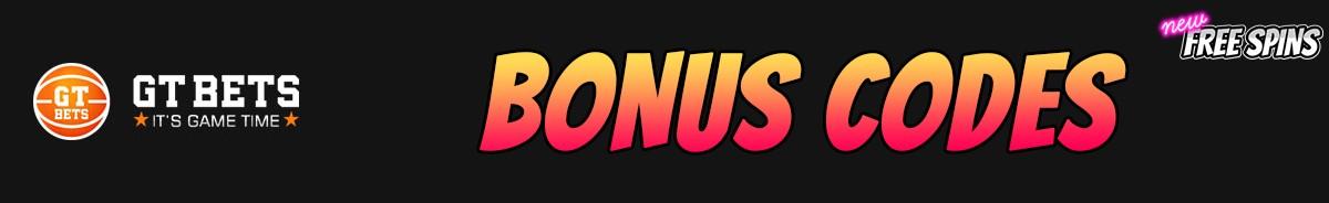 GTbets Casino-bonus-codes