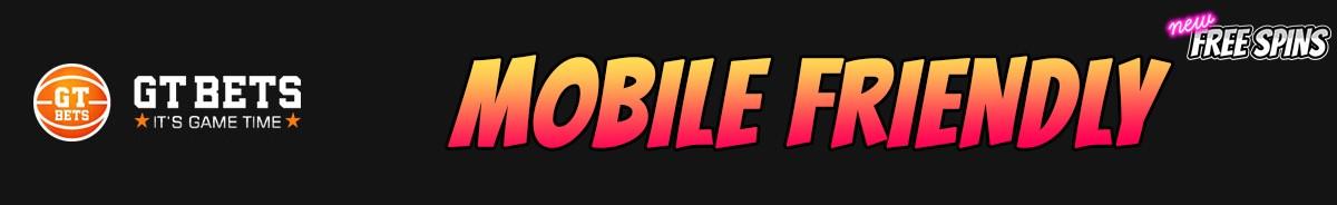 GTbets Casino-mobile-friendly