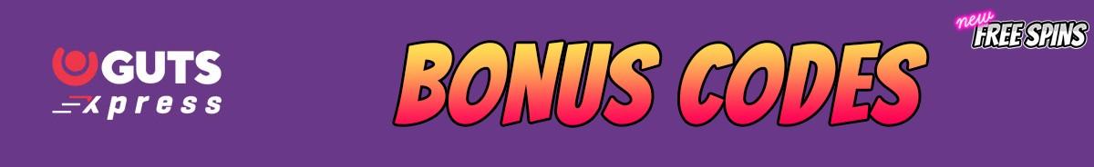 Guts Xpress Casino-bonus-codes