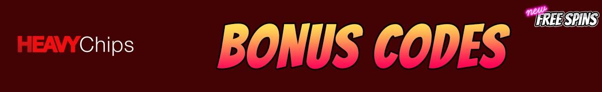 Heavy Chips-bonus-codes