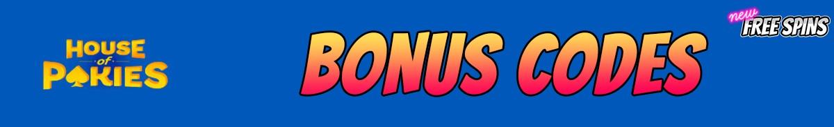 House of Pokies-bonus-codes