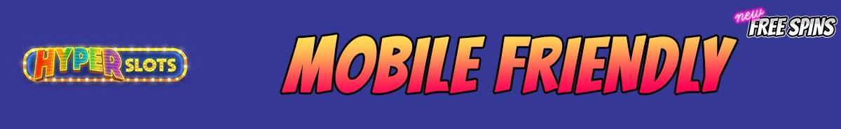 Hyper Slots Casino-mobile-friendly