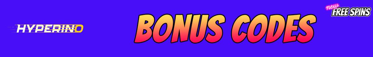 Hyperino-bonus-codes