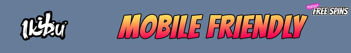 Ikibu Casino-mobile-friendly