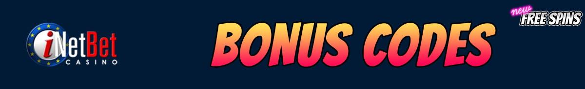Inetbet Casino-bonus-codes