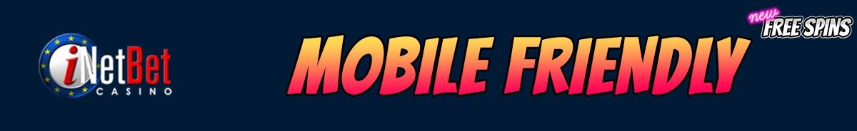 Inetbet Casino-mobile-friendly
