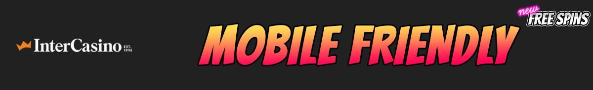 InterCasino-mobile-friendly