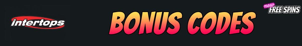 Intertops Casino-bonus-codes