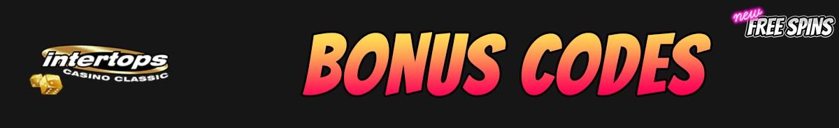 Intertops Casino Classic-bonus-codes