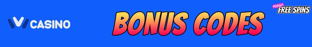 IviCasino-bonus-codes
