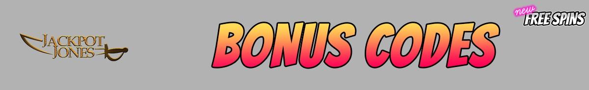 Jackpot Jones Casino-bonus-codes