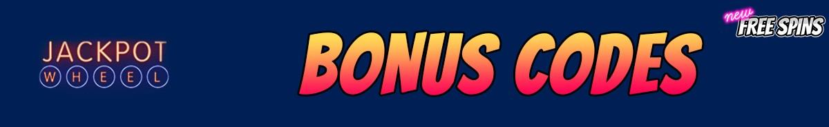 Jackpot Wheel Casino-bonus-codes