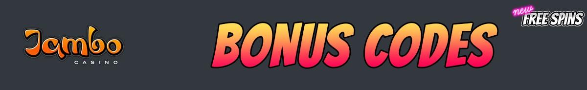 Jambo Casino-bonus-codes