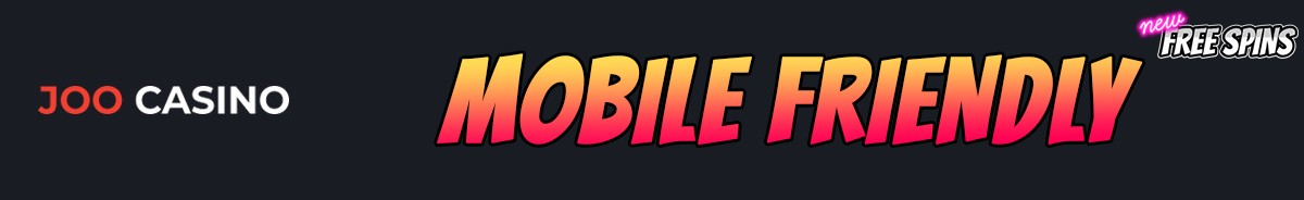 Joo Casino-mobile-friendly