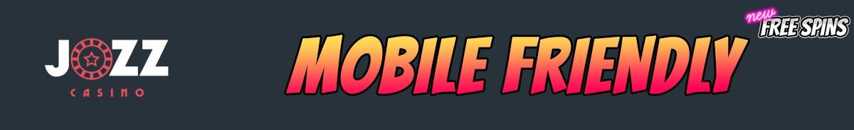 Jozz Casino-mobile-friendly