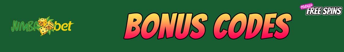 Jumba Bet Casino-bonus-codes