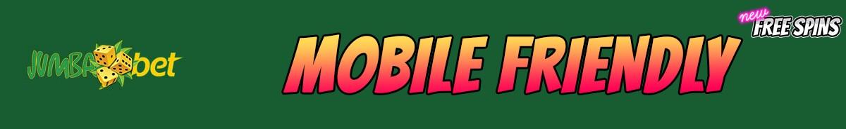 Jumba Bet Casino-mobile-friendly