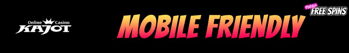 Kajot-mobile-friendly