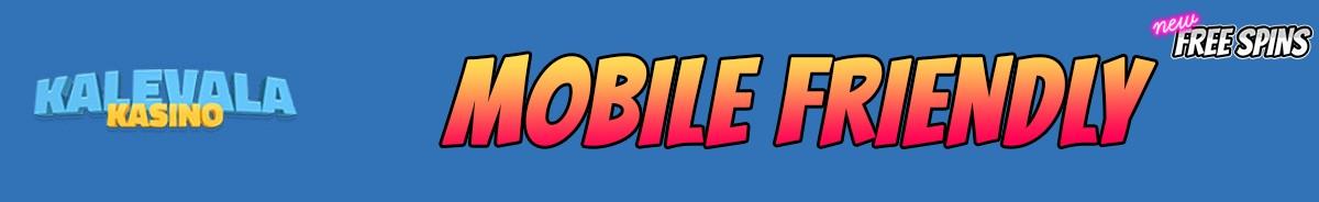 Kalevala Kasino-mobile-friendly