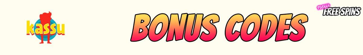 Kassu-bonus-codes