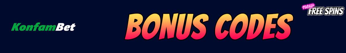 KonfamBet-bonus-codes