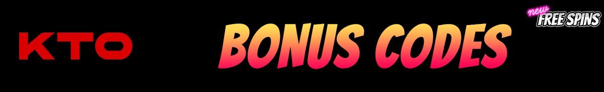 Kto-bonus-codes