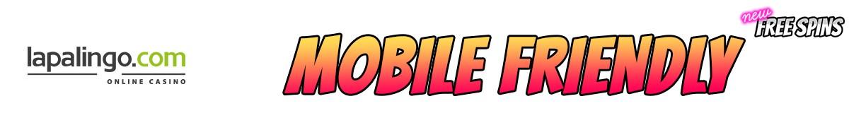 Lapalingo Casino-mobile-friendly