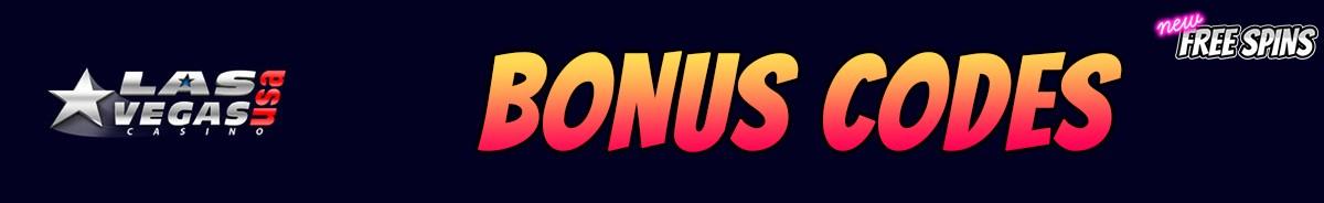 Las Vegas USA-bonus-codes