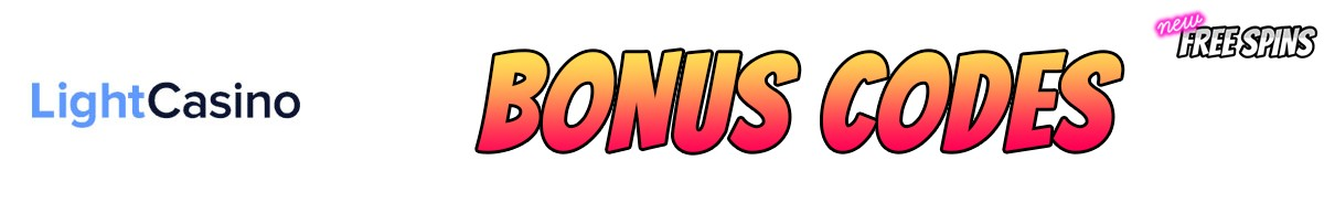 LightCasino-bonus-codes
