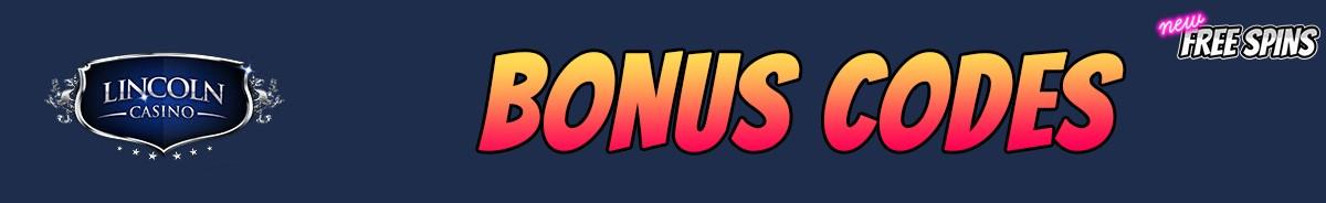 Lincoln Casino-bonus-codes