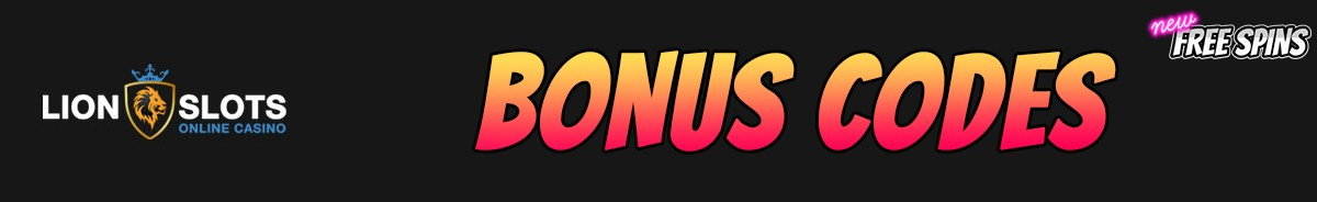 Lion Slots-bonus-codes