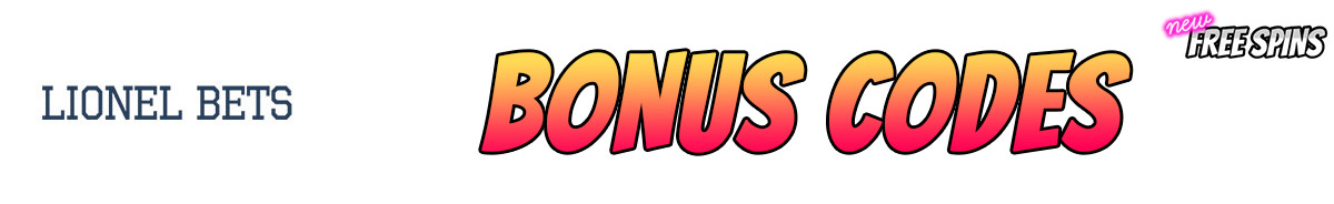 Lionel Bets-bonus-codes