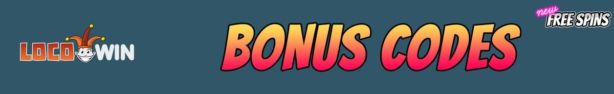 Locowin Casino-bonus-codes