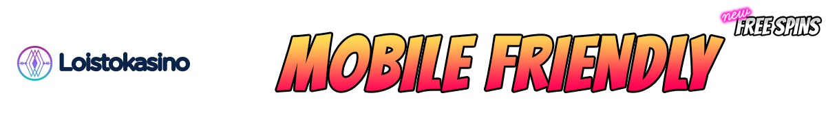 Loistokasino-mobile-friendly