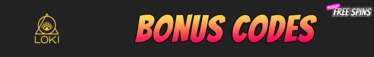 Loki-bonus-codes