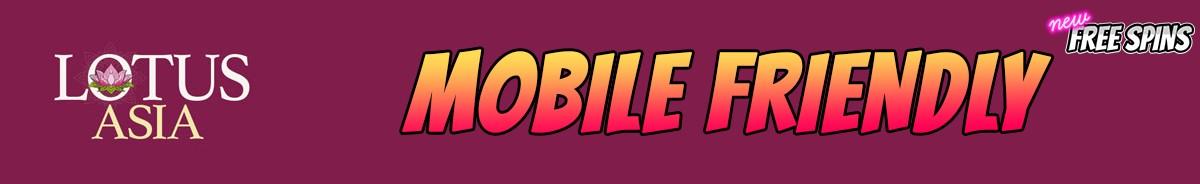 Lotus Asia Casino-mobile-friendly