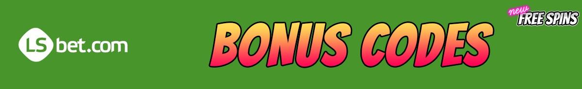 LSbet Casino-bonus-codes