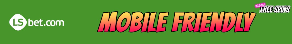 LSbet Casino-mobile-friendly