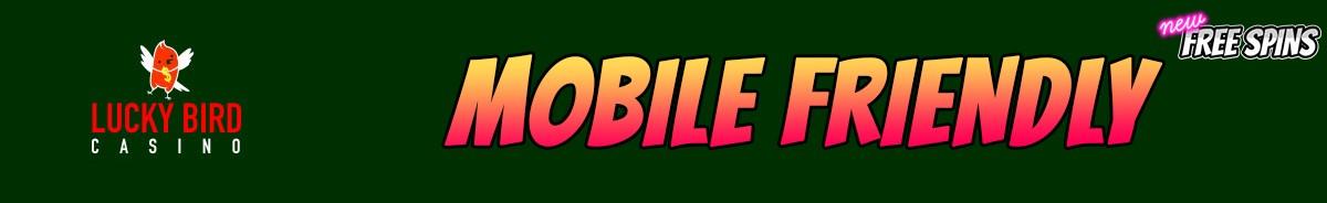 Lucky Bird Casino-mobile-friendly