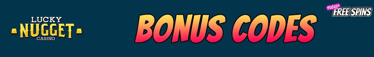 Lucky Nugget Casino-bonus-codes