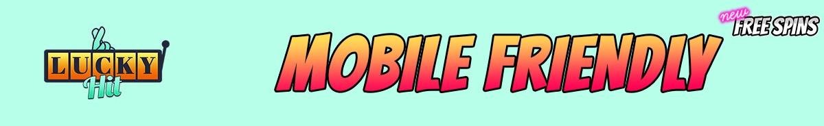 LuckyHit-mobile-friendly