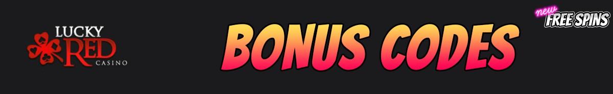 LuckyRed Casino-bonus-codes