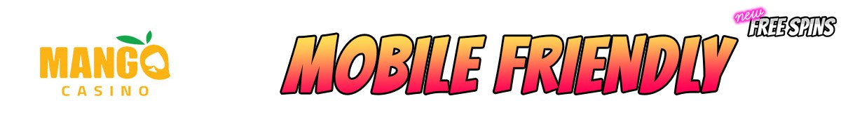 Mango Casino-mobile-friendly
