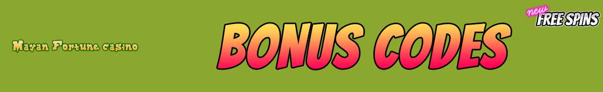 Mayan Fortune-bonus-codes