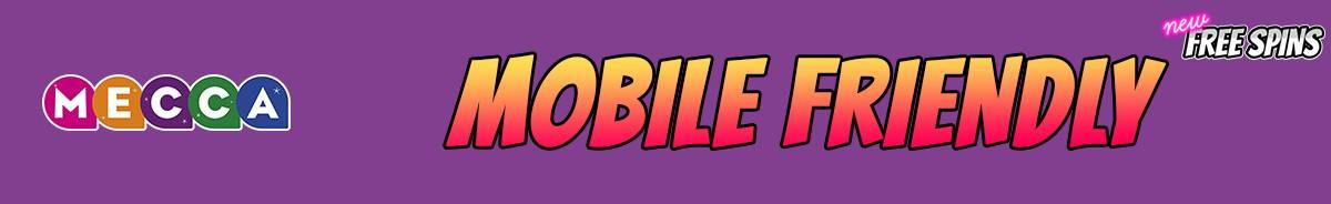 Mecca Bingo Casino-mobile-friendly