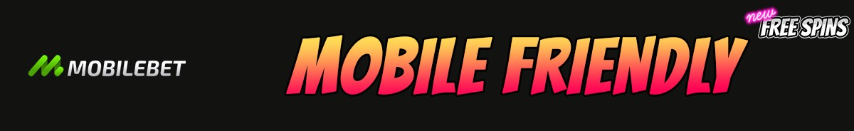 Mobilebet Casino-mobile-friendly