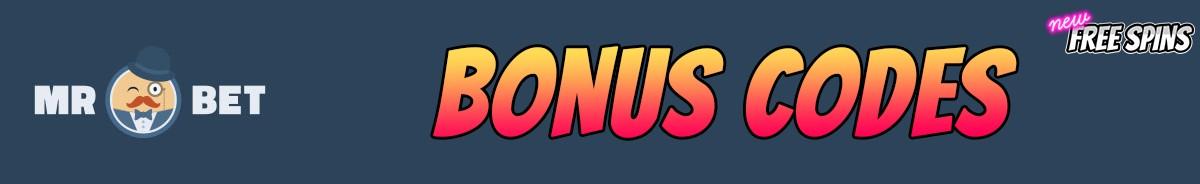 Mr Bet Casino-bonus-codes