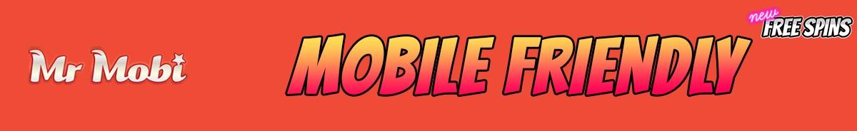 Mr Mobi Casino-mobile-friendly